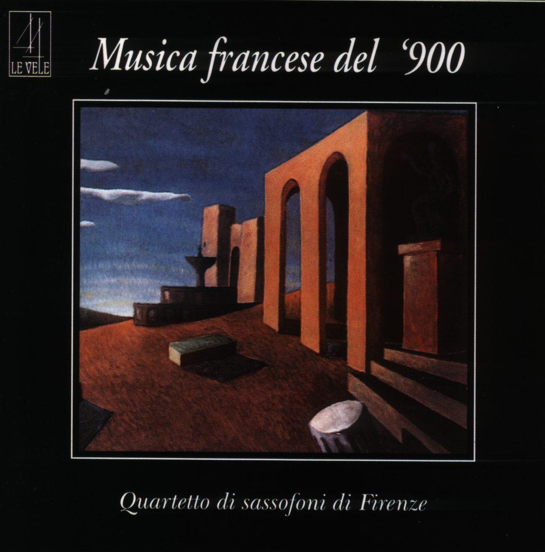 Musica francese del '900