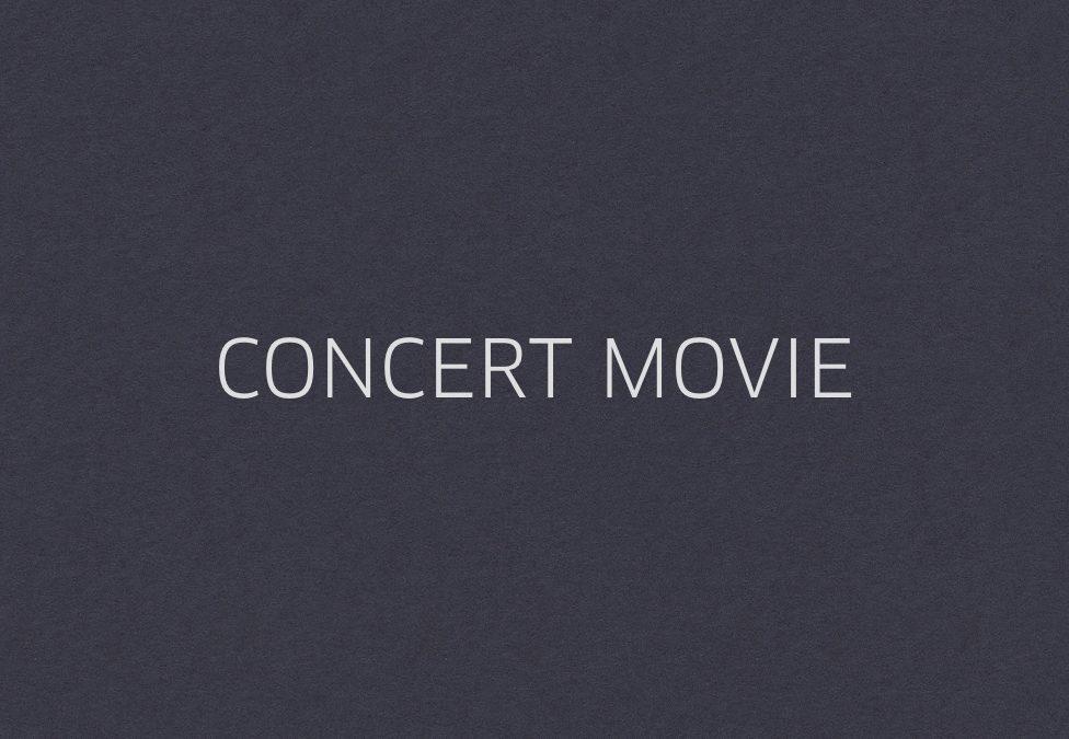 Concert Movie