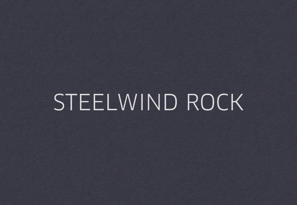 STEELWIND ROCK