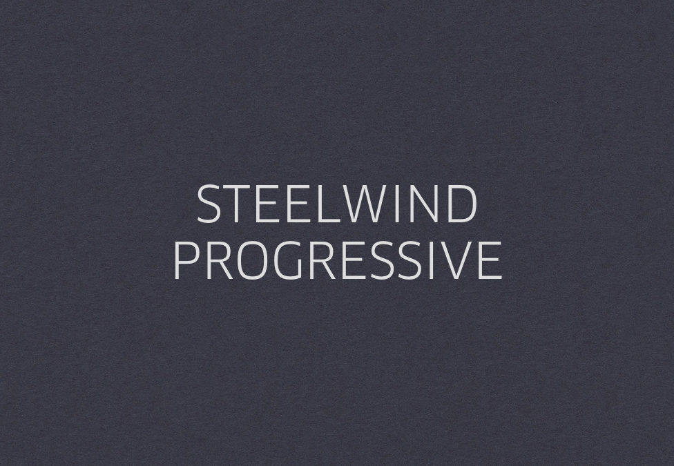 STEELWIND PROGRESSIVE