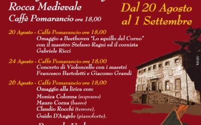 1 September 2020 | Castiglione del Lago